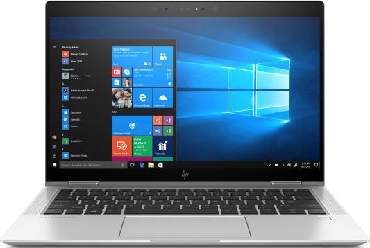 Ноутбук HP EliteBook x360 1030 G3 (3ZH07EA) ультрабук hp elitebook x360 1030 g2 1em29ea intel core i5 7200u 2500 mhz 13 3