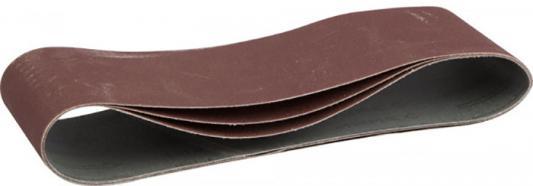 Лента шлифовальная бесконечная ЗУБР МАСТЕР на тканевой основе, для ЛШМ, P150, 100х610мм, 3шт лента шлифовальная бесконечная энкор 20244 100х610мм к100 3шт