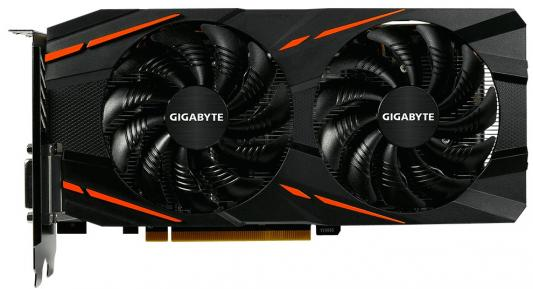 Видеокарта GigaByte Radeon RX 590 GAMING PCI-E 8192Mb GDDR5 256 Bit Retail (GV-RX590GAMING-8GD)