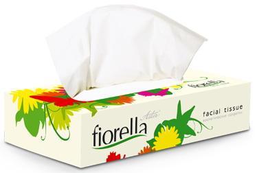 Салфетки ASTER Fiorella 2-ух слойная 100 шт 502100F брюки fiorella rubino fiorella rubino fi013ewbeeg7