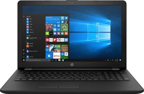 Ноутбук HP 15-ra065ur (3YB54EA) ноутбук hp 15 ra065ur 3yb54ea