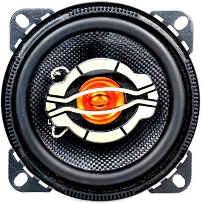 Колонки автомобильные Digma DCA-S402 160Вт 86дБ 4Ом 10см (4дюйм) (ком.:2кол.) коаксиальные двухполосные цена и фото