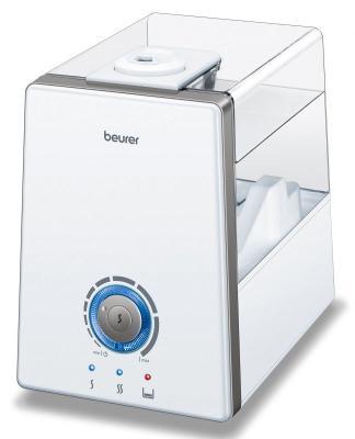 Увлажнитель воздуха Beurer LB88 белый все цены