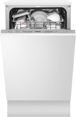 Посудомоечная машина Hansa ZIM454H белый