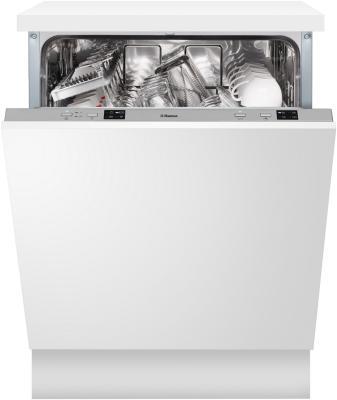 Фото - Посудомоечная машина Hansa ZIM 654 H 1930Вт полноразмерная стиральная машина hansa whp 6101 d3w класс a загр фронтальная макс 6кг