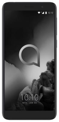 Смартфон Alcatel 1X 5008Y 16Gb 2Gb черный моноблок 3G 4G 2Sim 5.5 720x1440 Android 8.1 13Mpix 802.11bgn NFC GPS GSM900/1800 GSM1900 MP3 FM A-GPS microSD max128Gb смартфон digma rage 4g linx 16gb 2gb черный моноблок 3g 4g 2sim 5 7 720x1440 android 8 1 8mpix 802 11bgn bt gps gsm900 1800 gsm1900 touchsc mp3 fm microsd max64gb
