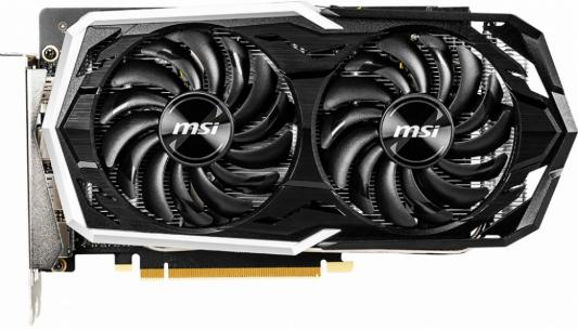 Видеокарта MSI PCI-E GTX 1660 ARMOR 6G OC nVidia GeForce GTX 1660 6144Mb 192bit GDDR5 1530/8000/HDMIx1/DPx3/HDCP Ret blaupunkt gtx 542