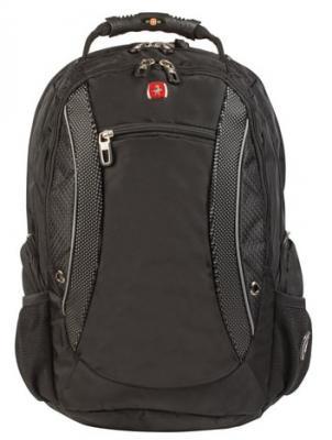 Рюкзак водонепроницаемый WENGER Рюкзак универсальный 40 л серый черный цена и фото