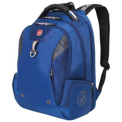 Рюкзак с отделением для ноутбука WENGER Рюкзак универсальный 31 л синий