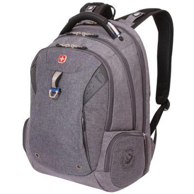 Рюкзак эргономический WENGER универсальный 31 л серый цена и фото