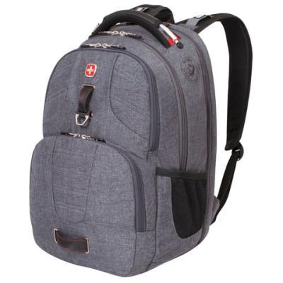 Картинка для Рюкзак с отделением для ноутбука WENGER универсальный 31 л серый