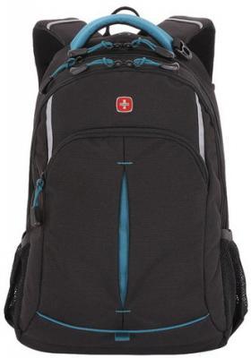 Рюкзак WENGER универсальный, черный, светоотражающие элементы, 22 л, 32х15х46 см, 3165206408-2 цена