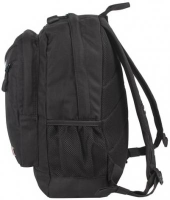Рюкзак с отделением для ноутбука B-PACK S-09 20 л черный цена и фото
