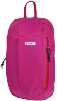 Рюкзак ручка для переноски STAFF Air 10 л розовый staff рюкзак air голубой