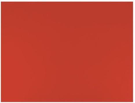 Бумага(картон) для творчества (1 лист) SADIPAL Sirio А2+(500*650мм), 240г/м2, 25шт., красный, 7873
