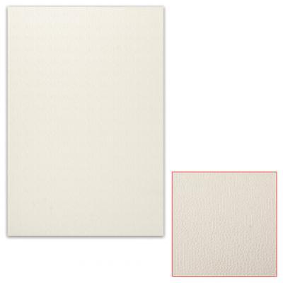 Белый картон ПОДОЛЬСК-АРТ-ЦЕНТР грунтованный 35х50 см р косметик подольск