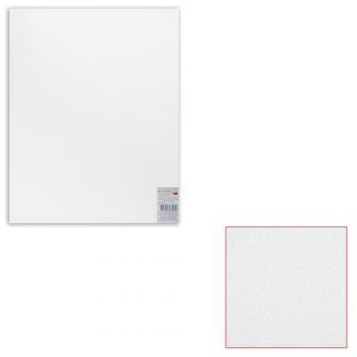 Белый картон ПОДОЛЬСК-АРТ-ЦЕНТР двусторонний 40х50 см р косметик подольск