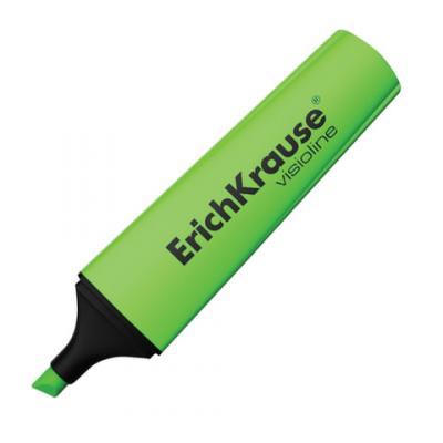 """Текстмаркер Erich Krause """"Visioline V-12"""" 0,6-5,2 мм зеленый цены"""