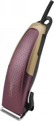 Машинка для стрижки волос Lumme LU-2515 красная яшма красная яшма
