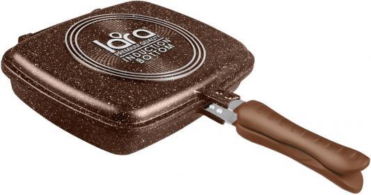 Сковорода LARA LR02-222 Choco