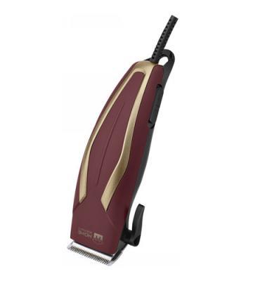 Машинка для стрижки волос HOME ELEMENT HE-CL 1006 бордовый гранат машинка для стрижки home element he cl1007 бордовый гранат