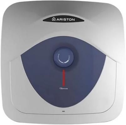 Водонагреватель накопительный Ariston BLU EVO R 30 RU 1500 Вт 30 л водонагреватель накопительный электрический ariston blu evo r 10 ru 90000011581 белый