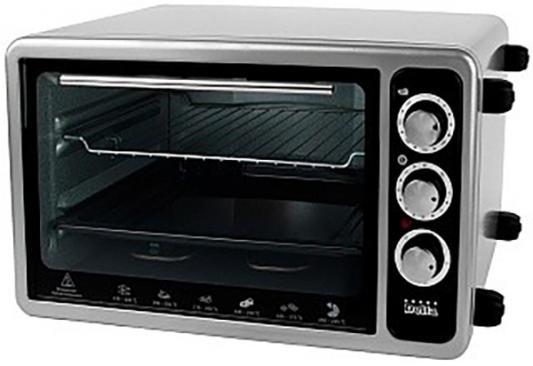 купить Мини-печь DELTA D-025А серая