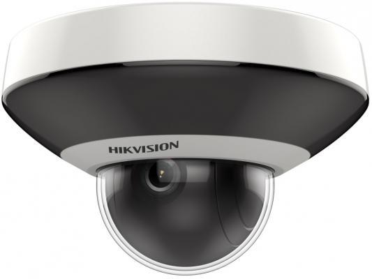 Видеокамера IP Hikvision DS-2DE1A200IW-DE3 2.8-2.8мм видеокамера ip hikvision ds 2pt3326iz de3 2 8 12 мм белый