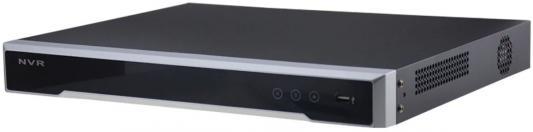 Видеорегистратор Hikvision DS-7608NI-I2 видеорегистратор hikvision ds 7608ni k2 8p