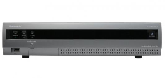 купить Видеорегистратор Panasonic WJ-NX200K/G по цене 172940 рублей