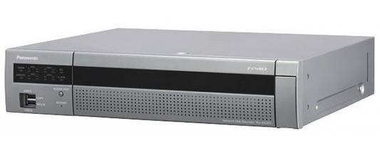 купить Видеорегистратор Panasonic WJ-NX300K/G по цене 249060 рублей