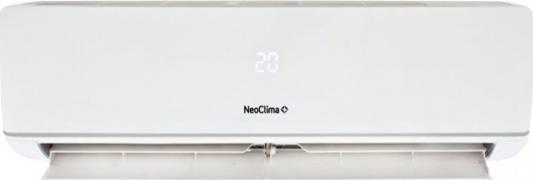 Сплит-система Neoclima NS/NU-HAX18R белый цена и фото