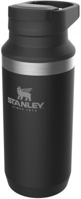 Фото - Термос Stanley Adventure Switchback Mug (10-02284-016) 0.35л. черный melissa f olson switchback