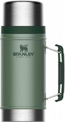 Термос Stanley The Legendary Classic Food Jar 0,94л зелёный 10-07937-003