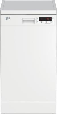 Посудомоечная машина Beko DFS25W11W белый (узкая) все цены