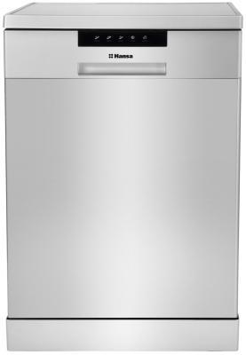 Посудомоечная машина Hansa ZWM626ESH серебристый (полноразмерная) пылесос centek ct 2525