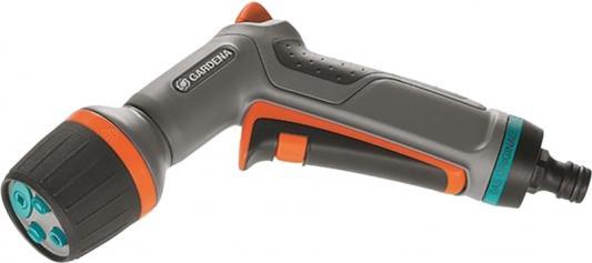 Пистолет-распылитель Gardena Comfort ecoPulse (18304-34.000.00) пистолет распылитель gardena comfort 18315 20 000 00