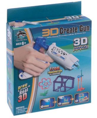 3D-ручка детская пистолет (6602: FITFUN TOYS)