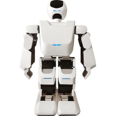 Робот LEJU AELOS 1 танцующий двигающийся на радиоуправлении со звуком светящийся