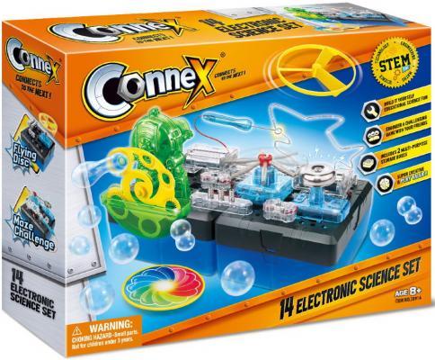 Набор научный Connex: 14 научных экспериментов. Электронный конструктор (38914: Amazing Toys) amazing disgrace