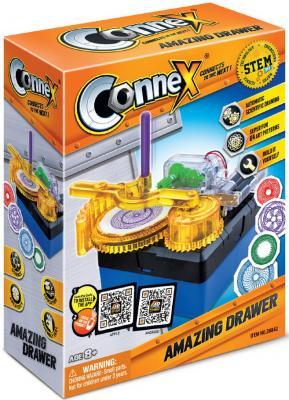 Набор научный Connex: игрушка-рисовальщик. Электронный конструктор (38842: Amazing Toys) amazing disgrace