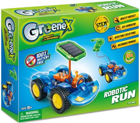 Набор научный Greenex: автомобиль на альтернативной энергии (36509: Amazing Toys) amazing disgrace