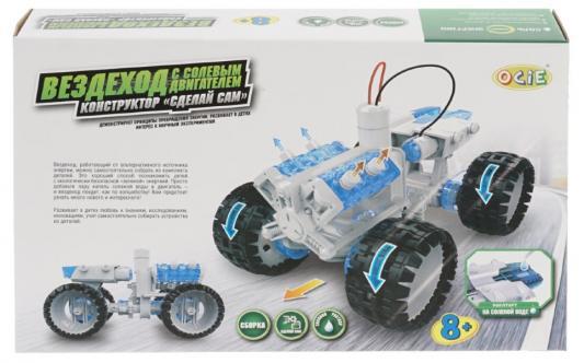 Купить Конструктор OCIE Вездеход с солевым двигателем, Динамические конструкторы