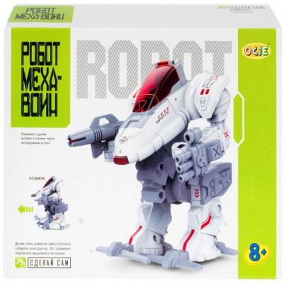 Конструктор OCIE Робот меха-воин робот воин черный hap p kid