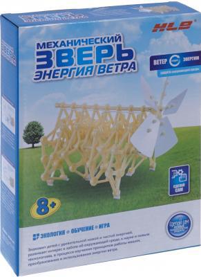 Купить Конструктор H.L.B Механический зверь. Энергия ветра, Динамические конструкторы