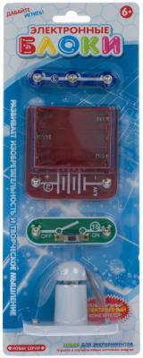 Конструктор электронный Ningbo Разноцветный вентилятор ningbo ningbo blister box 1 8м usb синий