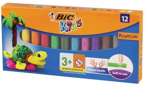Набор пластилина BIC