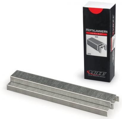 Скобы для степлера Laco №26/6 5000 шт скобы для степлера laco 26 6 5000 шт