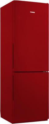 лучшая цена Холодильник Pozis RK FNF-170 рубиновый 575WV