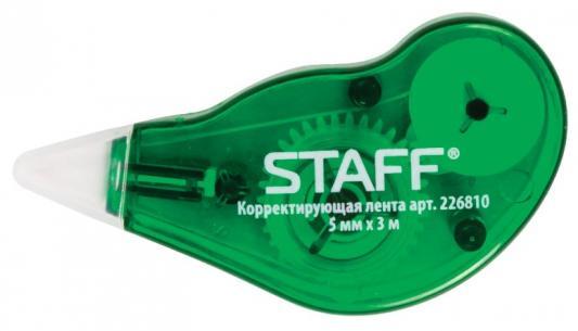 Корректирующая лента STAFF Корректирующая лента